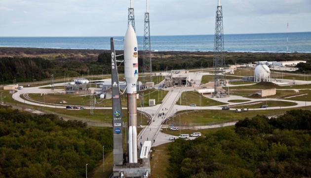 NASA назвала дату запуску космічної місії на Марс