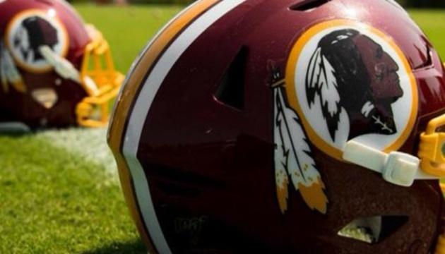 Американські футболісти Washington Redskins відмовляються від