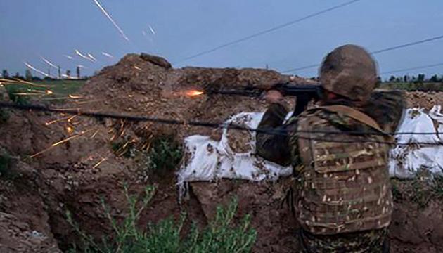 В Украине не будет отдельных войск теробороны - генерал-майор Баргилевич