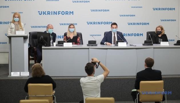 Міністерство соціальної політики України та ЮНІСЕФ запускають проєкт з підтримки дітей, яких через COVID повернули з інтернатів у сім'ї