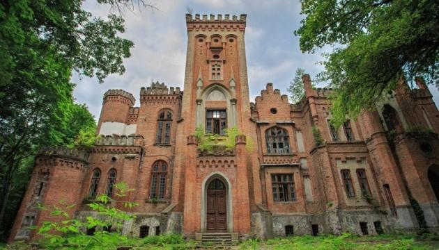 На базі садиби Даховських хочуть створити музей Історії українського війська