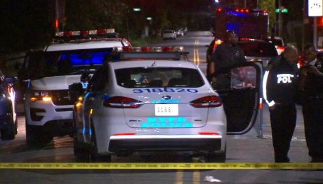 У Нью-Йорку злочинець за 14 хвилин підстрелив п'ятьох людей