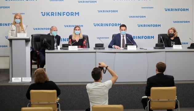 В Україні стартує проєкт з підтримки дітей, яких через COVID-19 повернули з інтернатів