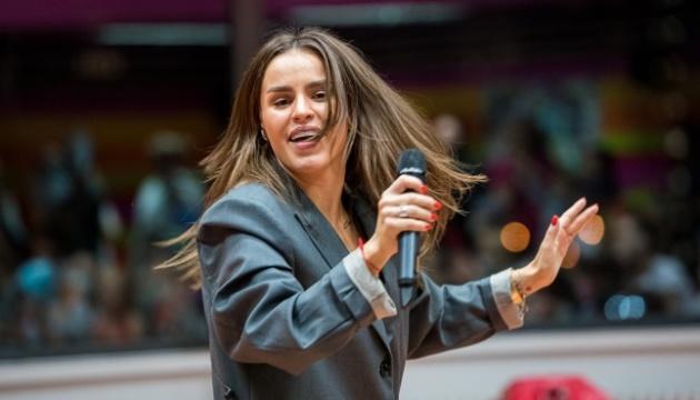 В Україні заплановані концерти російської співачки, яка виступала в окупованому Криму