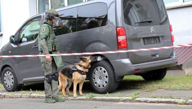 «Знешкодження бомби»: як ізраїльтяни та українці разом запобігали «терористичним атакам»