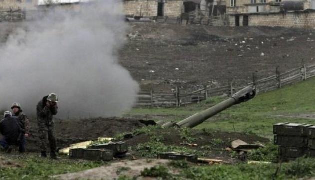 Азербайджан заявляє про загибель свого генерала у сутичках на кордоні з Вірменією