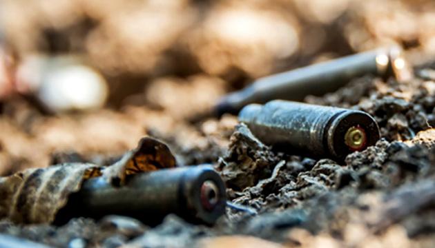 Zwei ukrainische Soldaten bei Beschuss im Donbass verletzt