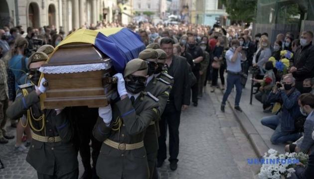 Найвища офіцерська чеснота Тараса Матвіїва