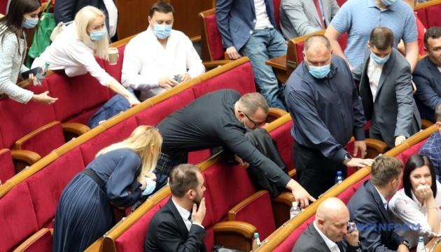 В Україні планують знизити офіційний вік молоді з 35 до 29 років
