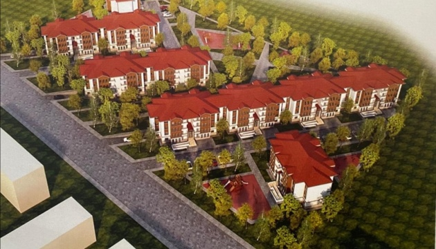 Житло для кримських татар: міністерство розробляє дорожню карту будівництва на Херсонщині