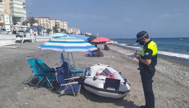 В Іспанії штрафують туристів за