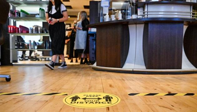 Шотландія послаблює карантин – відкриває магазини й перукарні