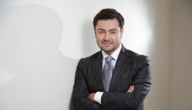 Глава апарату Верховної Ради подав у відставку