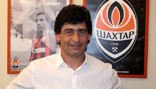 Директор футбольной академии