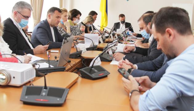 Комітет Ради назвав три сценарії для шкіл із 1 вересня