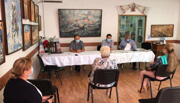 Делегація Союзу українців Румунії відвідала з візитом Тулчанську та Галацьку філії