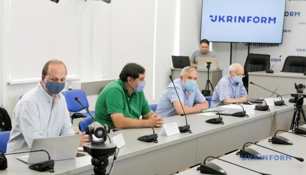 Які будуть наслідки поглиблення Прип'яті у Чорнобильській зоні без оцінки впливу на довкілля?