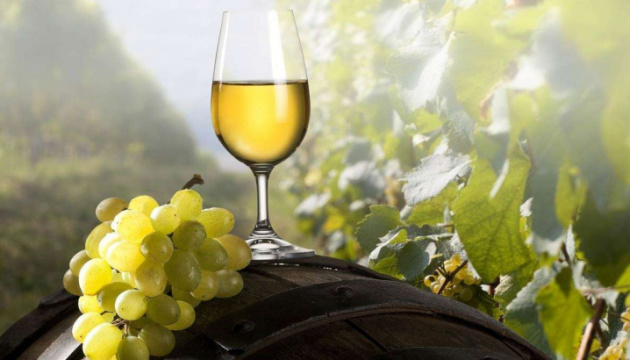 Українські винороби та кондитери представили свою продукцію китайським імпортерам