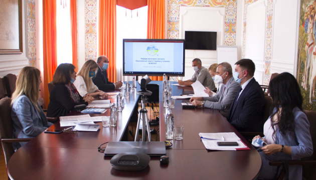 Джапарова обещает переформатировать комиссию по делам ЮНЕСКО