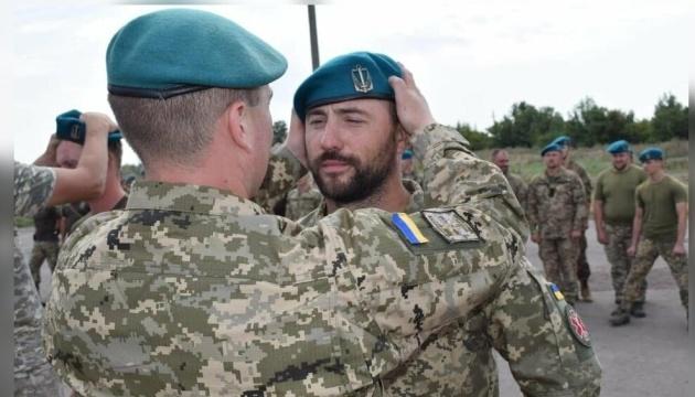 Estonia confirms death of its citizen in Donbas