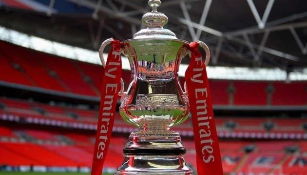Півфінали Кубка Англії. Інтрига та голи на «Вемблі»