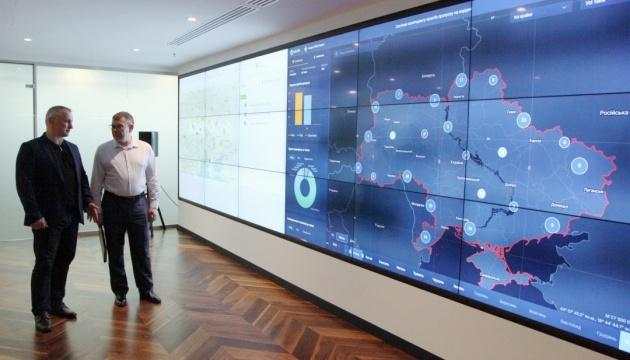 Центр з кібербезпеки при РНБО виявив новий тип DDоS-атак