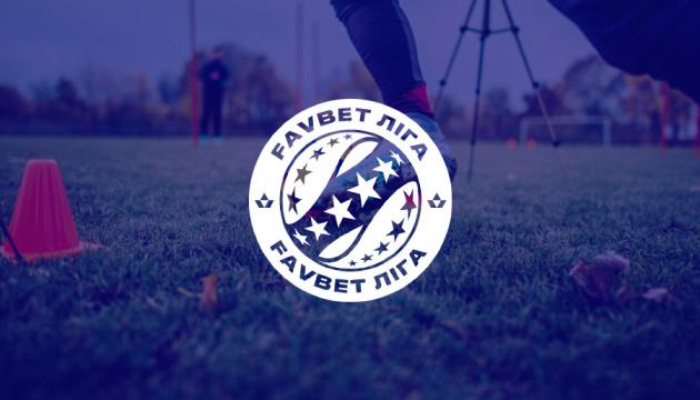 Перші матчі плей-офф клубів УПЛ за Лігу Європи пройдуть 25 липня