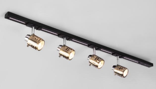 Як використовувати сучасні трекові світильники