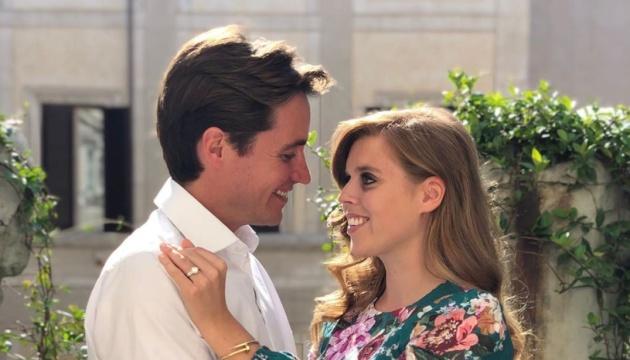 Британская принцесса вышла замуж на тайной церемонии