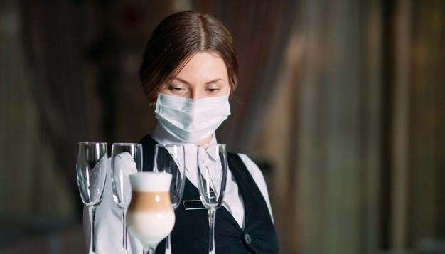 На Прикарпатті 70% закладів харчування порушують карантин