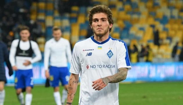 Динамовец Цитаишвили продолжает претендовать на премию Golden Boy