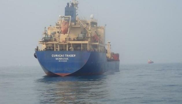 Біля берегів Нігерії пірати викрали чотирьох українських моряків