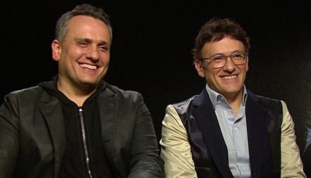 Брати Руссо знімуть найбільший блокбастер в історії Netflix