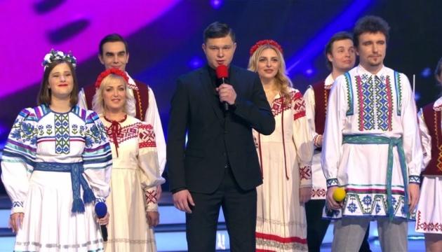 Минская команда КВН отказывается выступать в Крыму
