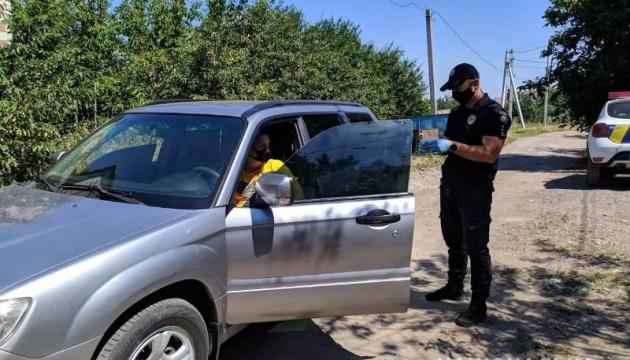 На Одещині контролюватимуть всі аварійно-небезпечні ділянки доріг