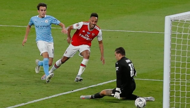 Гвардиола объяснил поражение «Ман Сити» в Кубке Англии