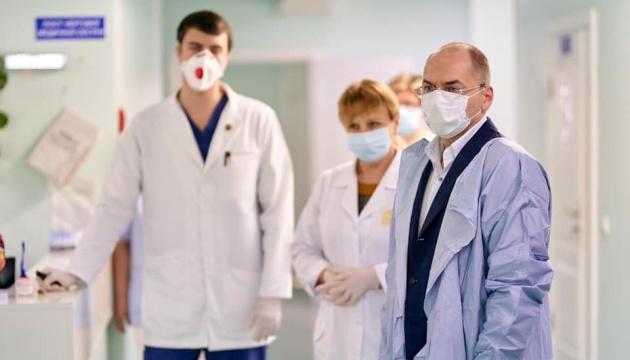保健省、コロナ入院患者数の状況「緊迫」と説明