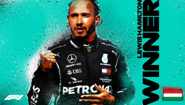 Формула-1: Хэмилтон выиграл Гран-при Венгрии