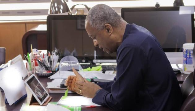 Тест підтвердив COVID-19 у глави МЗС Нігерії