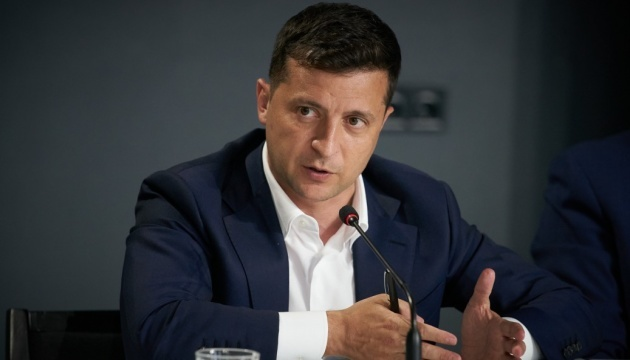 Intelligence counteracts Russian propaganda and brings truth to foreigners – Zelensky