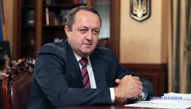 Голова ВРП сподівається на ухвалення в січні закону, який відновлює роботу ВККС