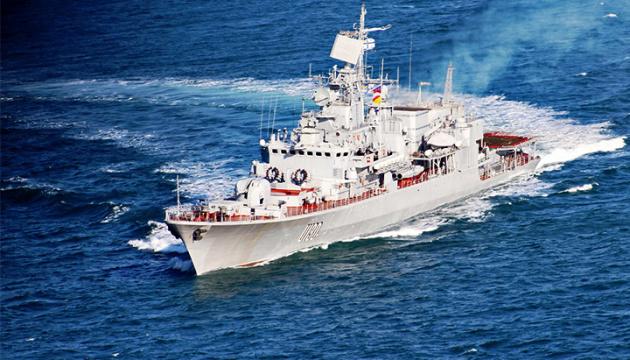 Des manœuvres militaires « Sea Breeze- 2020 » ont débuté en Mer noire