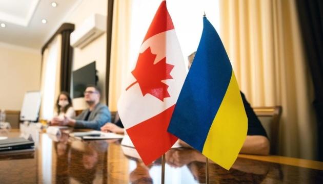 СБУ готова ділитися з Канадою досвідом протидії гібридній агресії Росії - Баканов