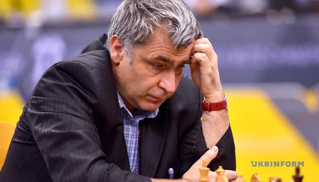 Іванчук обіграв голландця Гірі на супертурнірі