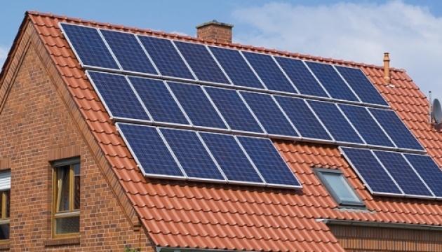 Украинцы вложили €520 миллионов в домашние солнечные электростанции