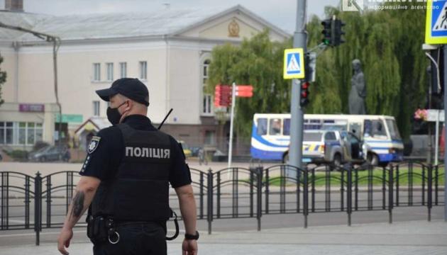 Чоловік, який захопив заручників у Луцьку, подзвонив у поліцію і представився