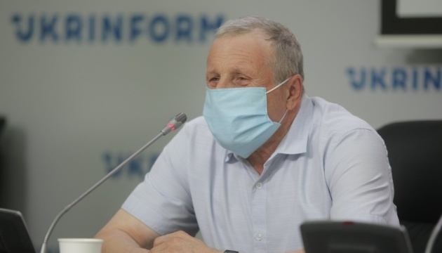 Mykola Semena: Network of Ukrainian journalists was destroyed after occupation of Crimea