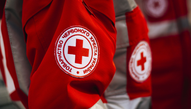 Red Cross delivers over 50 tonnes of cargo to occupied part of Donetsk, Luhansk regions