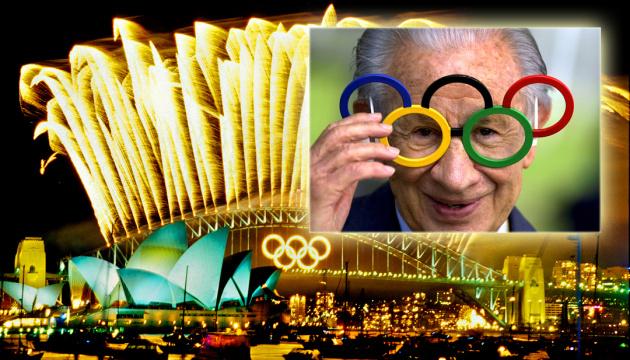 Хуан Антоніо Самаранч. Він дав олімпійському руху нове потужне прискорення