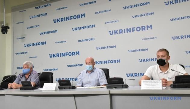 Про функціонування та проблеми Державної воєнізованої гірничорятувальної служби у вугільній промисловості України